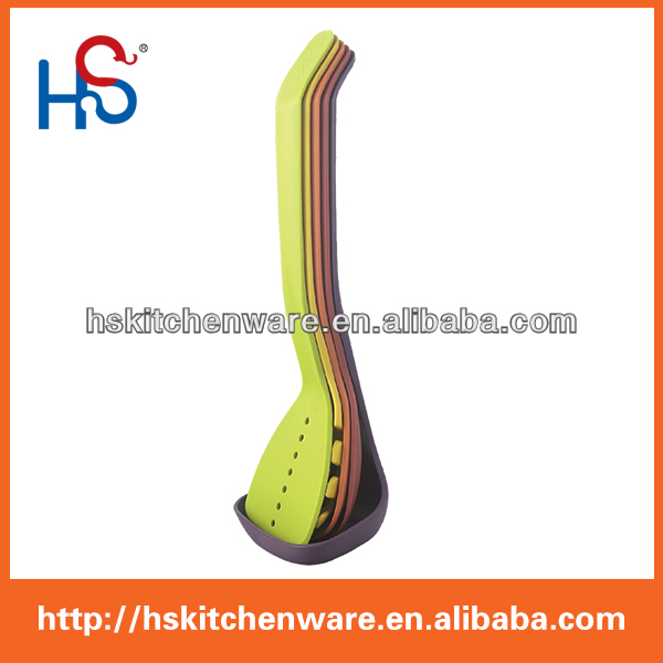 7-piese chinese Heat resistant kitchenware and equipment 1299A