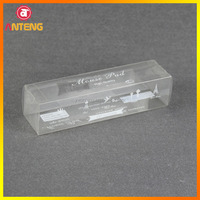 pvc acetate box for mouse pad packaging