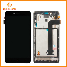 New Full Touch Screen Digitizer Assembly For Xiaomi Redmi 2 Mobile LCD Display