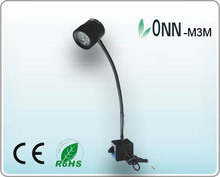 ONN-M3M Best Selling Products 2014 LED Machine Tool Lamp