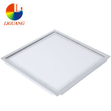 Super bright standard sizes 12w 13w led ceiling light square smd 3014 ultra slim surface mounted ceiling led panel lighting