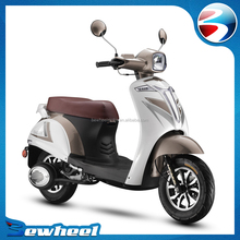 Bewheel 50cc pedal scooter for adults cheap sale