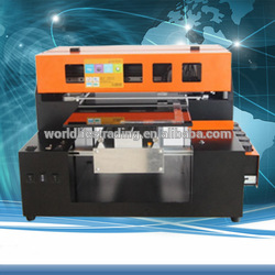 mobile phone blank casesflatbed uv printer