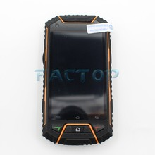 Direct Factory 4 Inch high quality cell phone low price China walkie talkie mobile phone