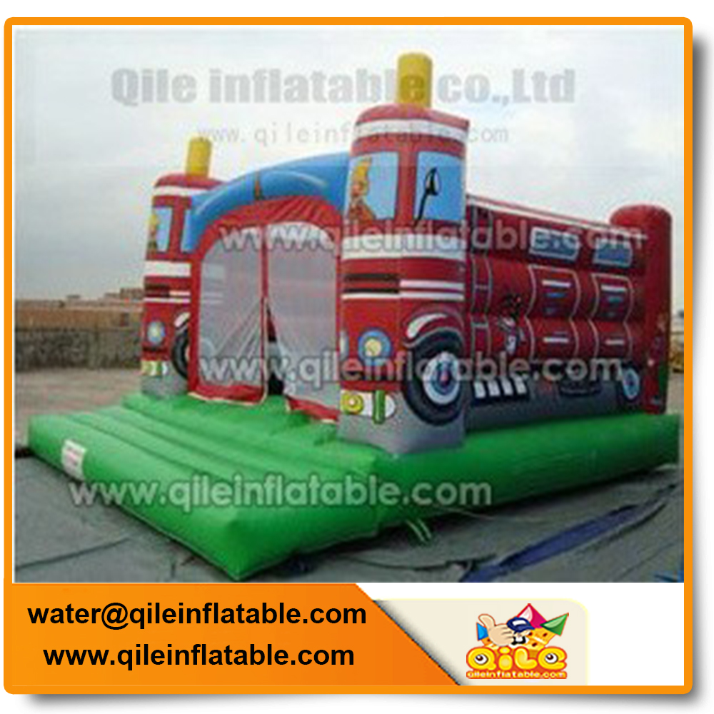 inflatable bounce house bouncy castle moonwalk jump inflatable bouncer the Simpsons