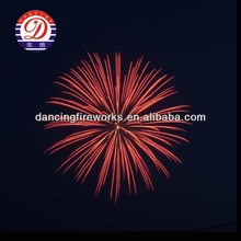 "2.5""-6"" DISPLAY SHELL FIREWORKS WITH CE NUMBERS 1.3G FOR SALE"