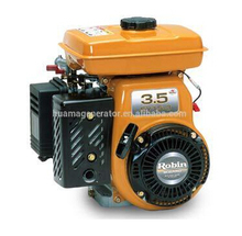 Robin engine single cylinder3.5HP 5HP gasoline engine EY15 EY20 for water pump