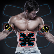 Abdominal muscle toner and electric muscle stimulator ems for weight loss machine ems muscle