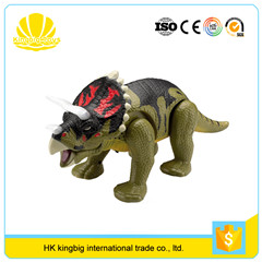 wholesale alibaba kids mini play walking dinosaur toy for selling