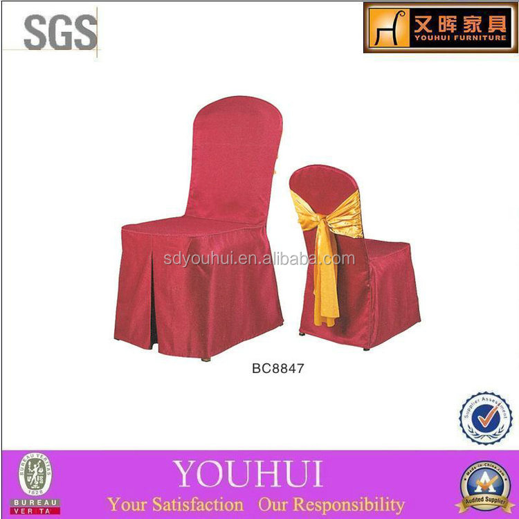 Chinese exports fancy chair cover most selling product in alibaba