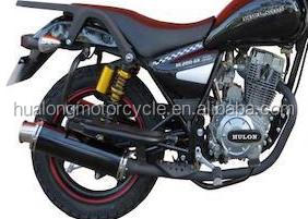 CHINESE HUALONG RACING MOTORCYCLE HL200--6K