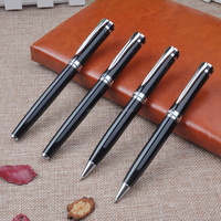 2016 promotional gift items brand heavy luxury metal ballpoint pen