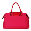 Lady fashion wholesale handbag, nylon bag , travelling bag