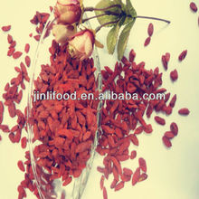 Goji berries chinese wolfberry medlar high quality 100%natural