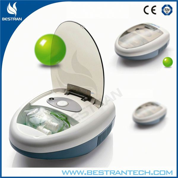 China BT-NEB5A Medical Compressor Nebulizer, Air Compressed atomizer for sale
