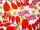 custom fabric printing for garments and bedding