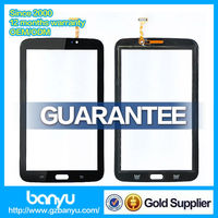 China factory supply replacement spare parts tablet 7'' touch screen