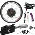 free shipping,36V800W l ebike DIY kit