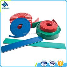 one roll screen printing solvent resistant rubber squeegee