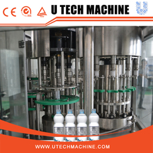 China Best Water Bottling Plant Manufacturers Turnkey Water Line