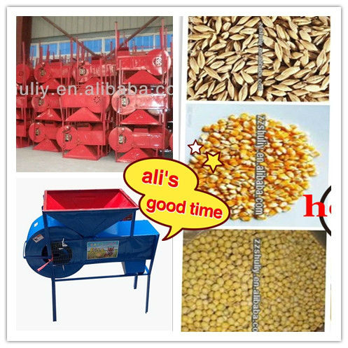 crop rice wheat paddy winnower and cleaner 0086-137038239