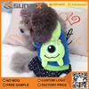 2017 Japanese Style Teddy Bear Cartoon Cute Pet Dog Clothes