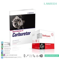 LDHFOR3 Carburetor Carburador for FORD A800 F-302