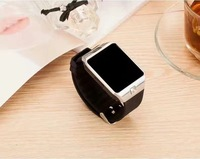 bluetooth notification smart bracelet wrist band wearable sim call gps a1 u8 gt08 v8 dz09 smart watch for ios android cell pho