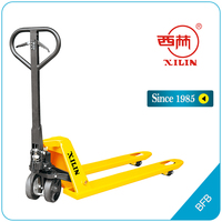 Xilin 2500KG Hand Pallet Jack Truck With Brake System
