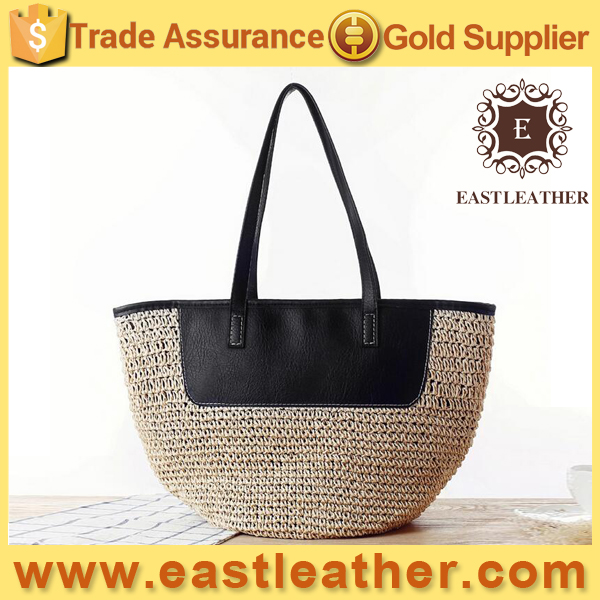 S099 online shopping travel leisure natural straw bag