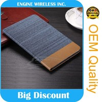 online wholesale shop zipper case for ipad mini
