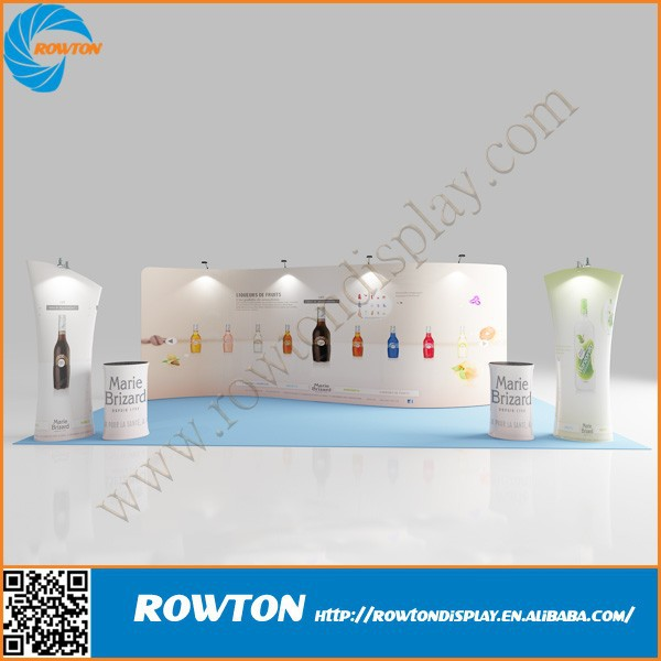 Fabric Exhibition Stand List : List manufacturers of exhibition aluminium frame system