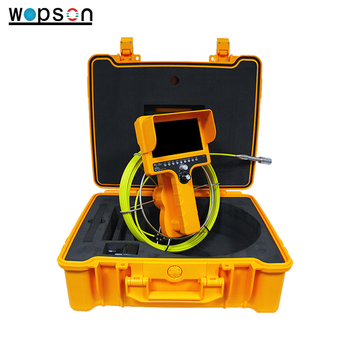 Most Popular Plumbing inspection tool with 30m handy cable