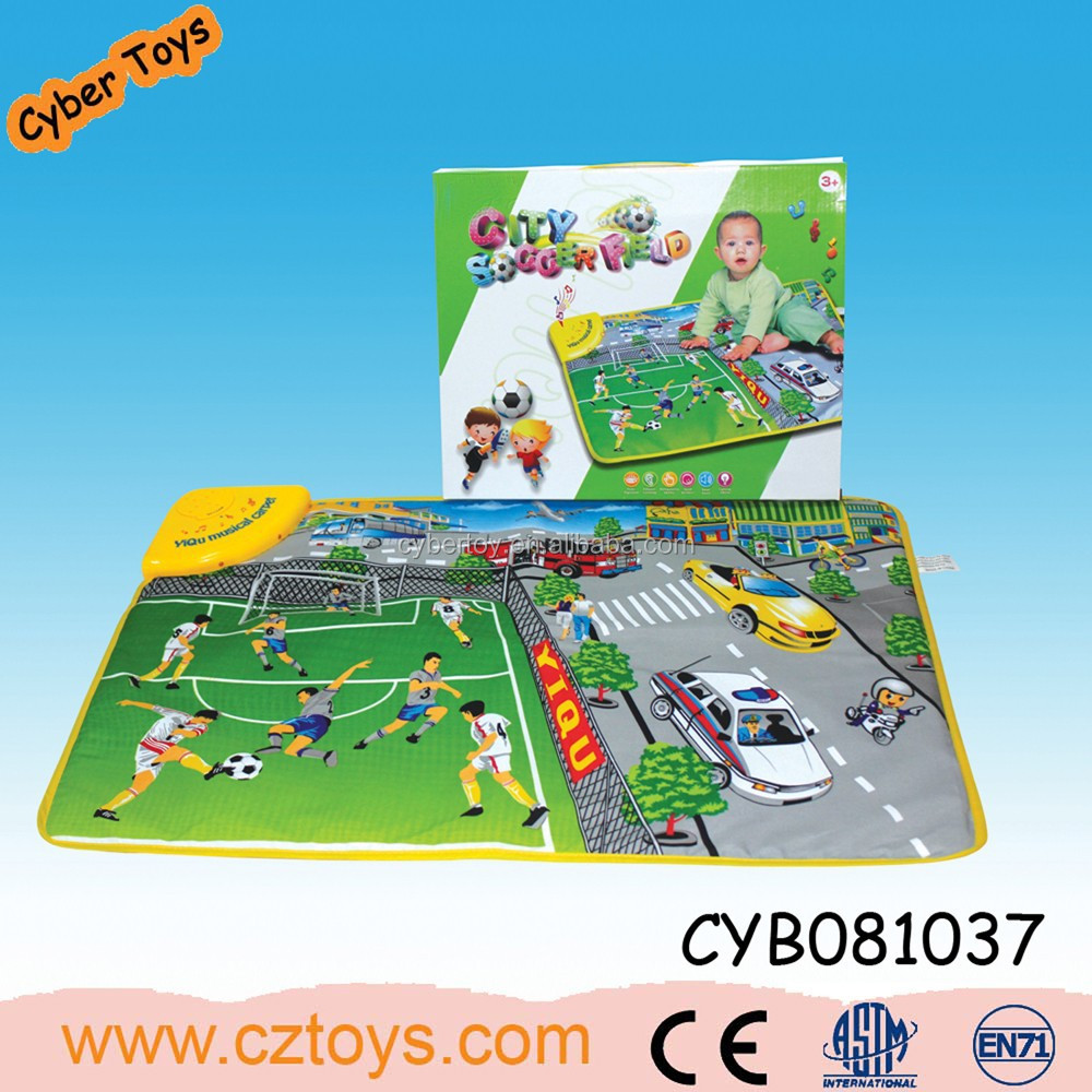 Newest child mat babies toys and games baby play mat 2015