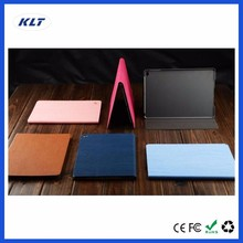 KLT Retro Book Leather Case Cover For iPad Air 1 2 3 For iPad Mini 1 2 3 4 Pro Office Hard Case Luxury Protective Tool