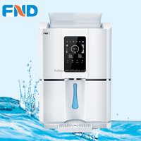 Home Office 20L per day Cooler & Warmer Atmospheric Water Generator