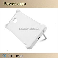 Portable Power Bank Back Flip Cover Case NOTE 3 3200mAh Emergency Backup External Battery Charger Case for Samsung Note 3 N9000