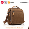 Leisure Latest Design Small Canvas Shoulder Bag Men's Messenger Bag