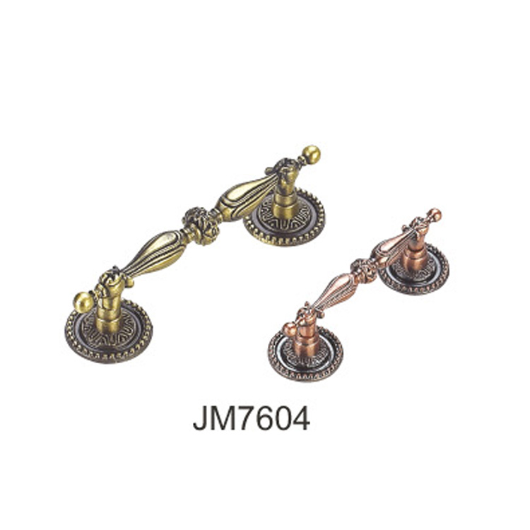 Most popular special cast iron cabinet door pulls