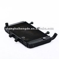 OEM Motorcycle replacement Radiator for Yamaha R1 2004-2006 04 05 06
