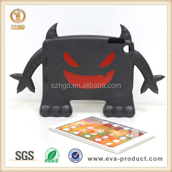 Manufactory accept OEM ODM for custom eva foam ipad mini case
