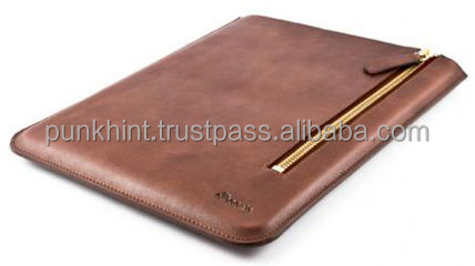Leather Tab & Pad Cover
