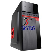 Computer Cases Full Towers Desktop ATX Case SK031