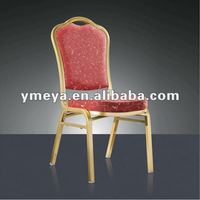 Morden Stackable Aluminium Banquet Chair For Sale (YL1040-3)
