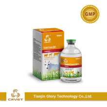 Ivermectin Injection 1% 10ml 50ml 100ml
