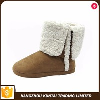 Hot sale best quality felt indoor shoes