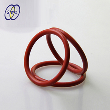 Factory direct sale seals silicone rubber o ring for thermos