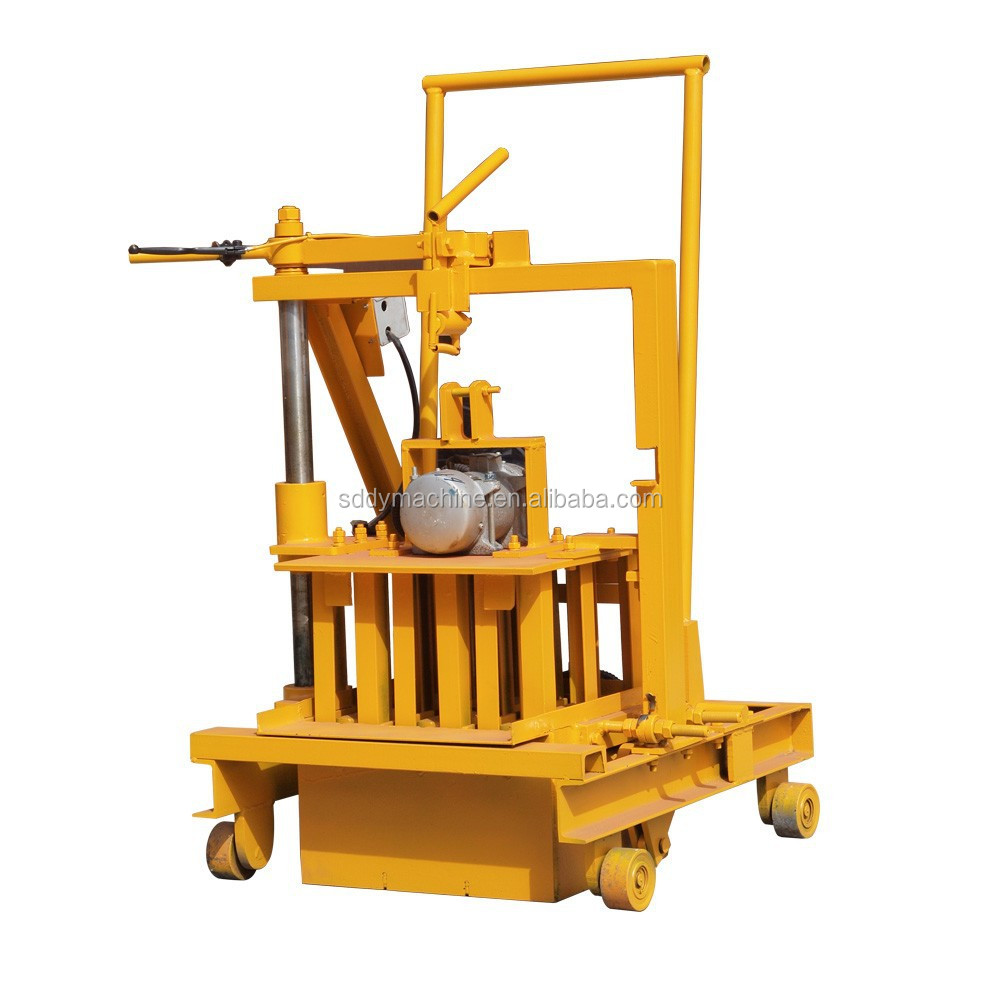 germany brick making machine