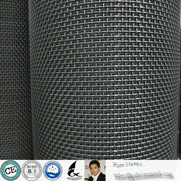 Vibrate Screen Mesh/Mine Sieving Mesh/Crimped Wire Mesh