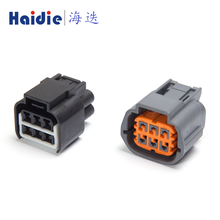 China Goods Wholesale Female Male Waterproof Plug Connector For Car